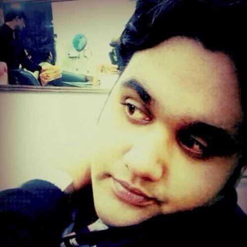 Mahar Umar's avatar