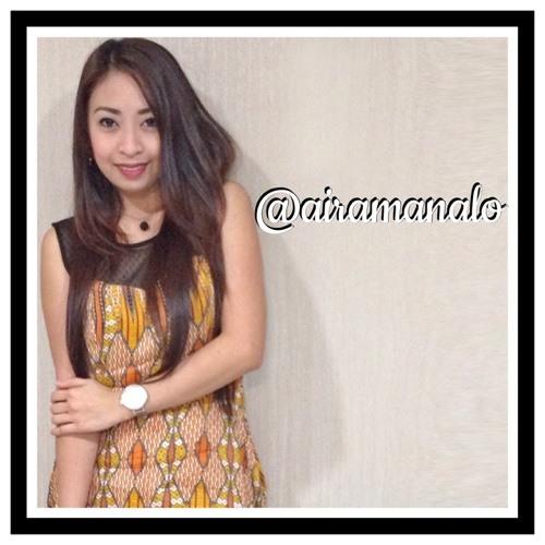 airamanalo's avatar