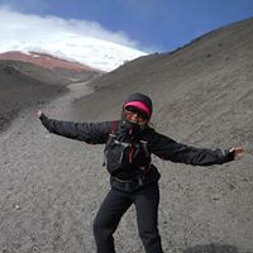 Marina Alexeeva 1's avatar