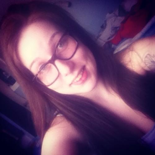 Krystal Cadwell's avatar