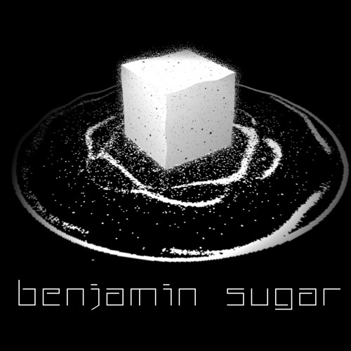 Benjamin Sugar's avatar