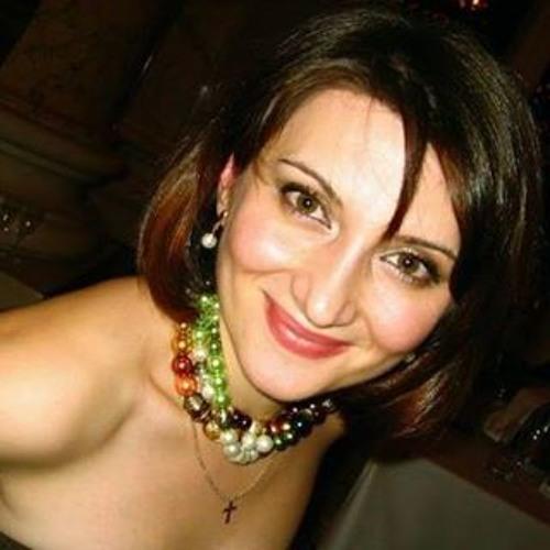Madina Karbeli's avatar