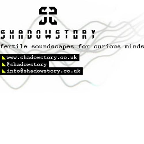 Shadow Story_Sphere Gear's avatar