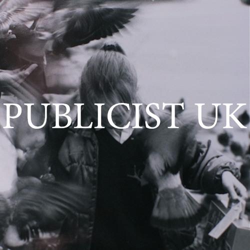 PUBLICIST UK's avatar