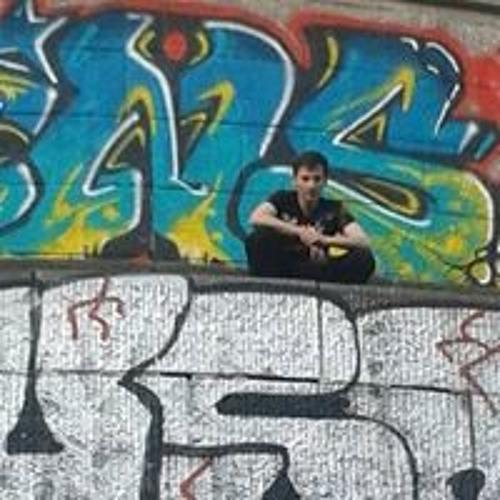 Eric Ostendorf's avatar