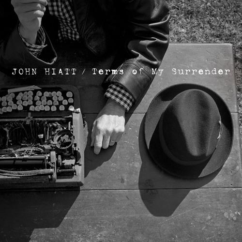John Hiatt's avatar
