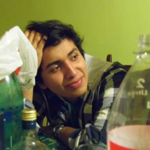 Alberto Andres Lorca's avatar