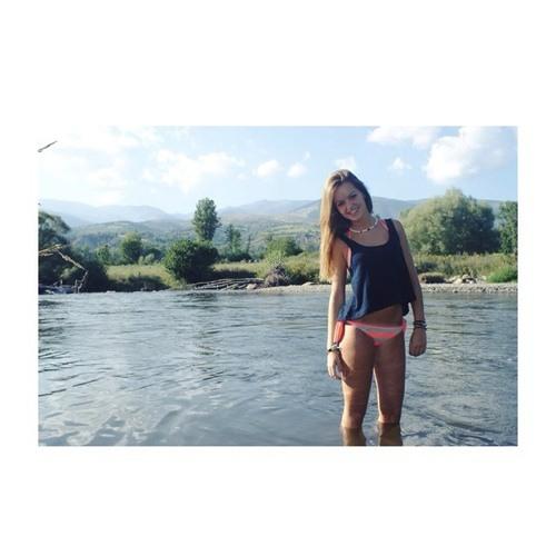 Aina Terés's avatar