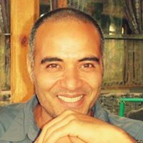 Abbas Araeipour Tehrani's avatar