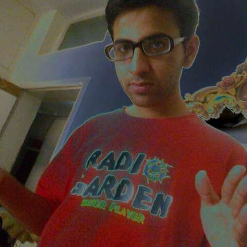 Uzair Mahmood 2's avatar