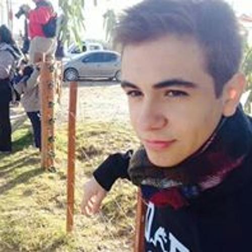 Jeremias Mezi's avatar