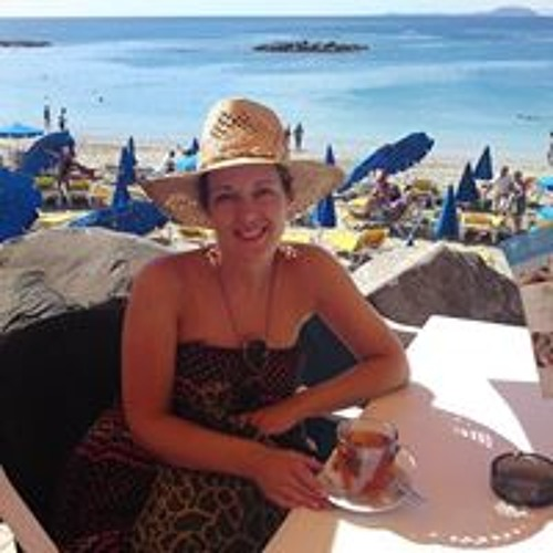 Laura Susanne Davis's avatar