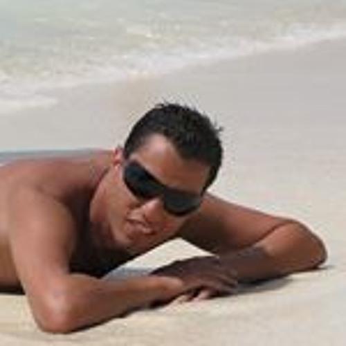 Udi Abudram's avatar
