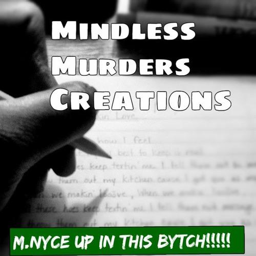 M.Nyce (Rough Drafts)'s avatar