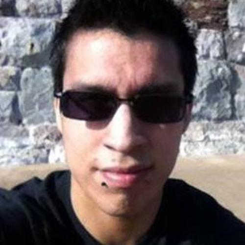 Paul Covarrubias 2's avatar
