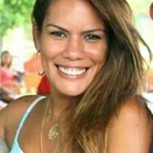 Mônica Santos 80's avatar