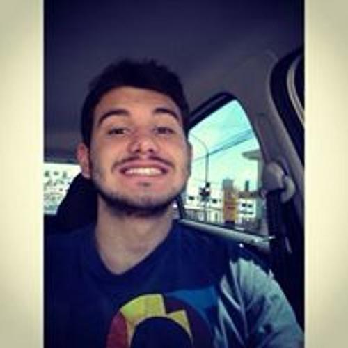 Luís Gustavo Oliveira 7's avatar