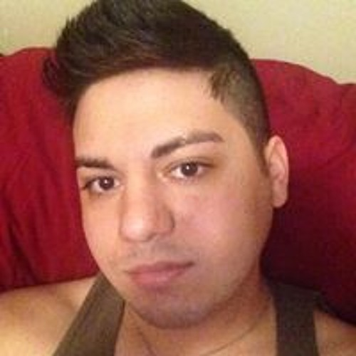 Jonathan Garza-McGinnis's avatar