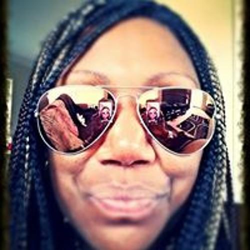 Kandy-Taline Fielding's avatar