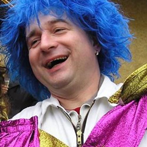 Joachim Dertinger's avatar