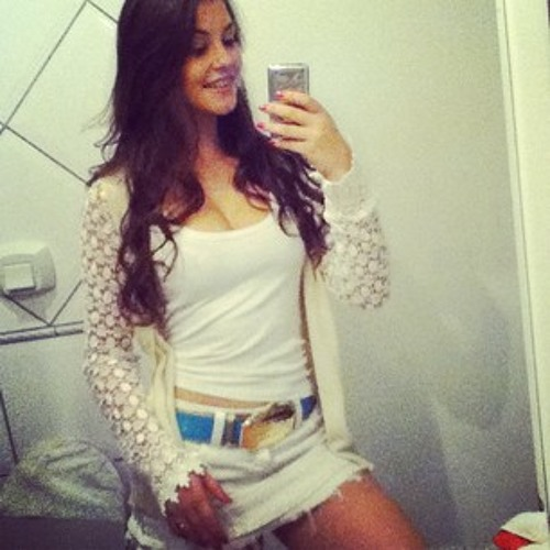 Vitoria Haefle Souza's avatar