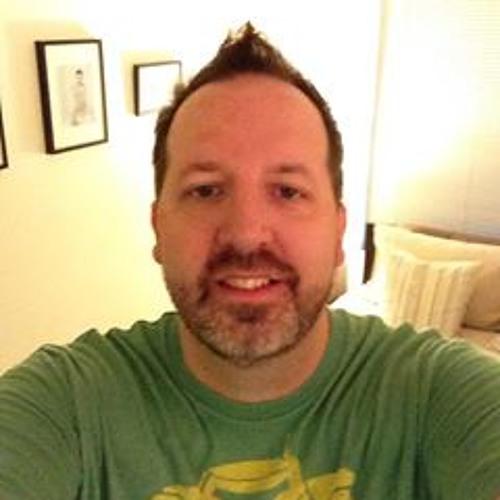 Frank Black 17's avatar