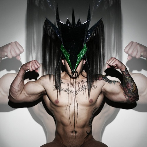 Adrian skull's avatar