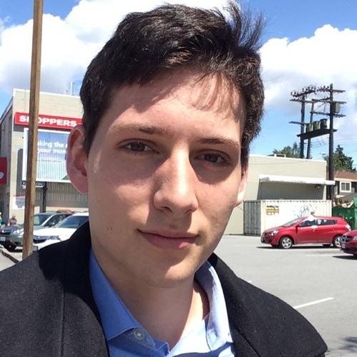 Bryden Mitchell's avatar