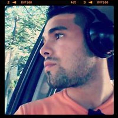 Royel Lopez's avatar