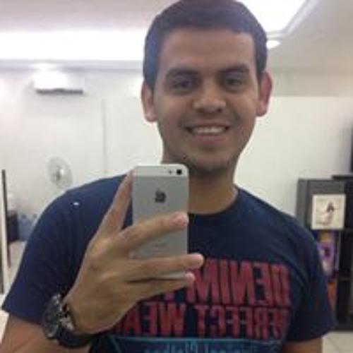 Fabricio Lopes 19's avatar