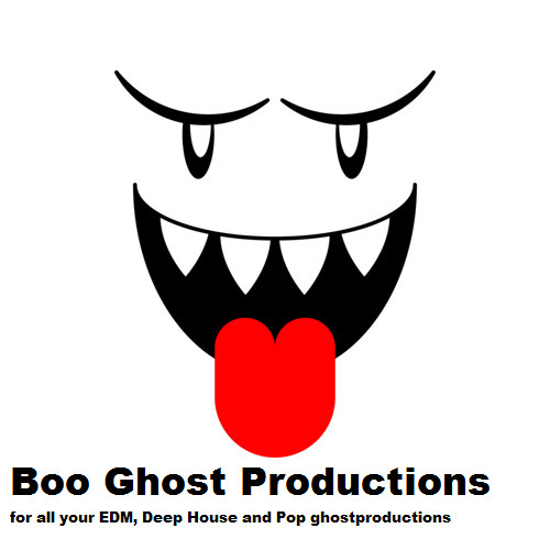 Boo Ghost Productions's avatar