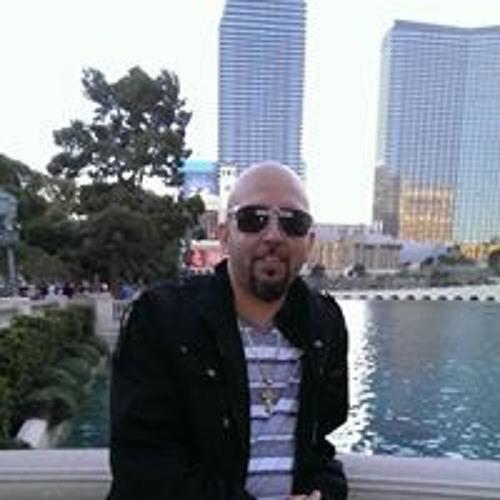 Tony Juan Vega's avatar