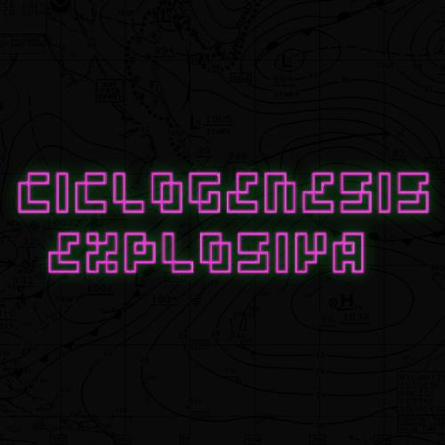 ``CICLOGÉNESIS EXPLOSIVA's avatar