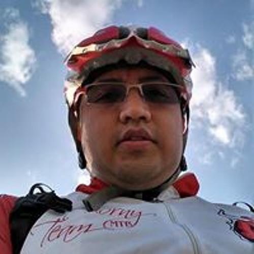 Joshi Rivera's avatar