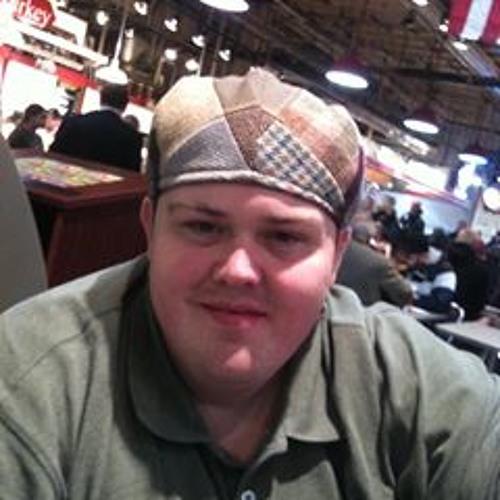 Carsoniman's avatar