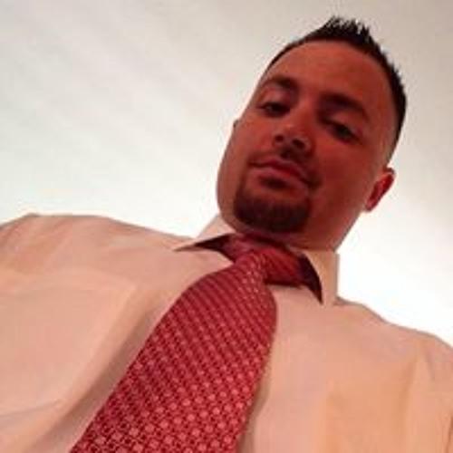 Mark Caruso 4's avatar