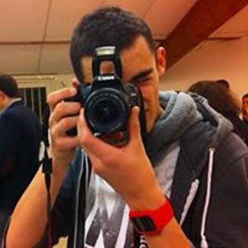 Quentin Arquey's avatar