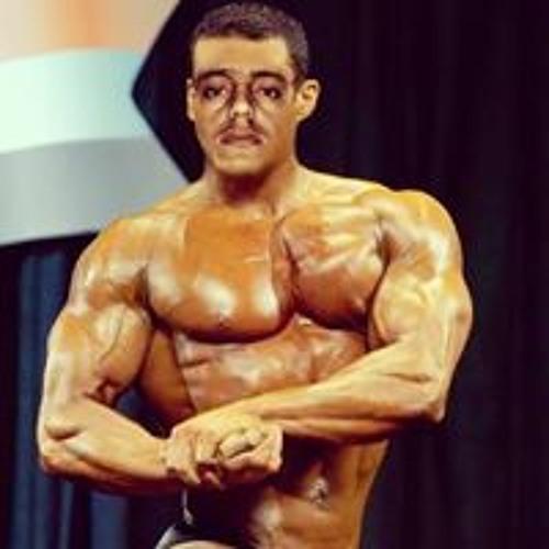 Kalaf Mhmod's avatar