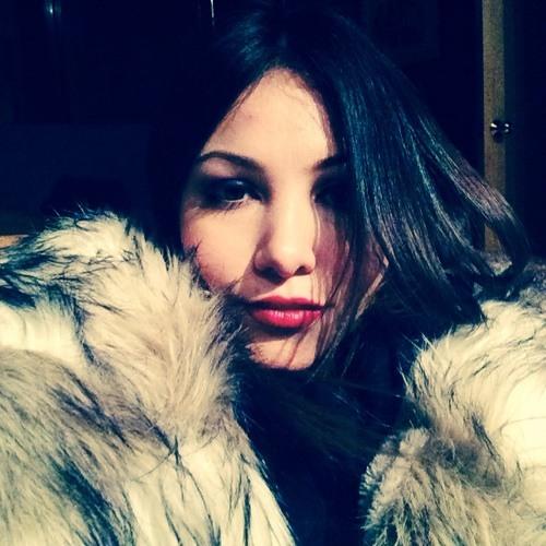 Katherine Cartagena's avatar