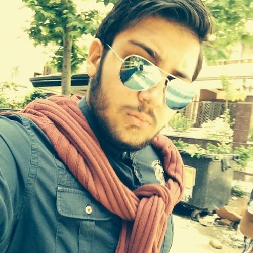 mohammadkordestani's avatar