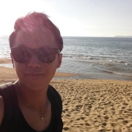 Matthew Ong's avatar