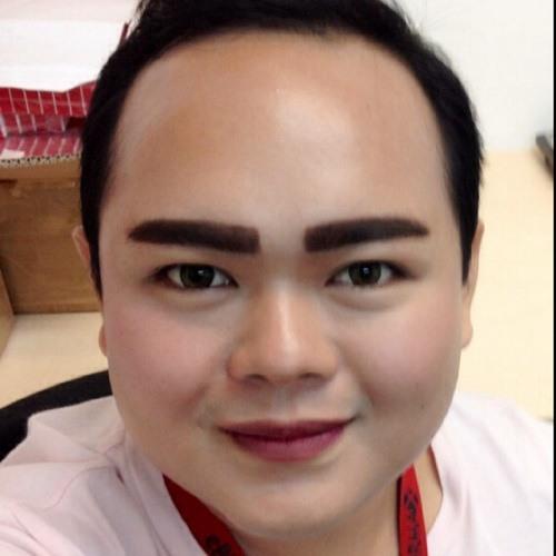 Jerome Gilos's avatar