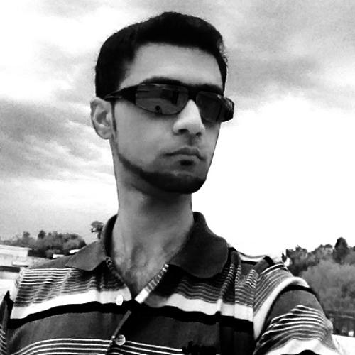 Ammar Raja's avatar