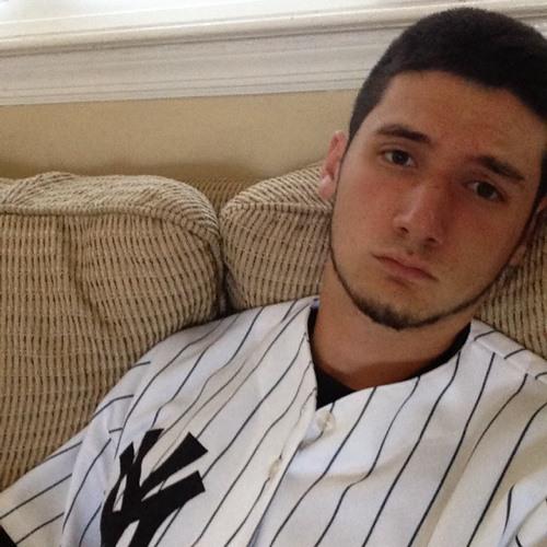 Joey Anthony Palmieri's avatar