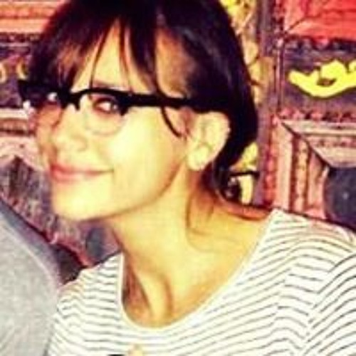 Morgan Alexandra Meek's avatar