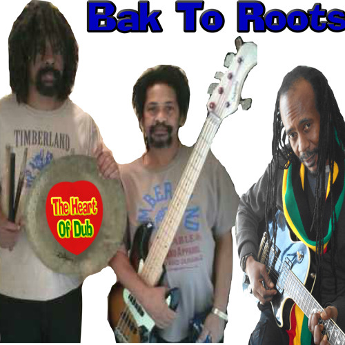 Bak To Roots's avatar