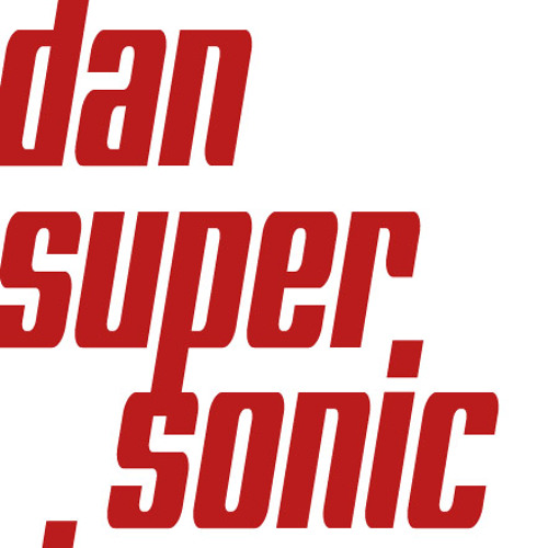 Dan Supersonic's avatar