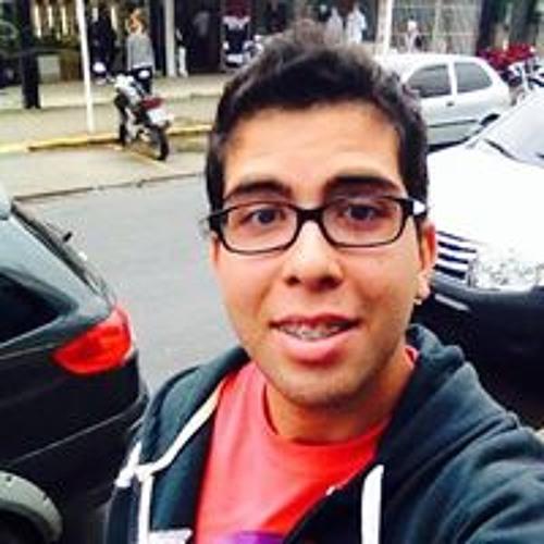 Renan Ilario Silva 1's avatar