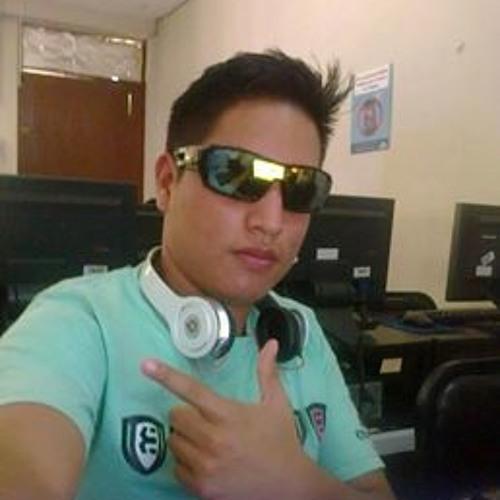 Anthony Cruz Chujutalli's avatar