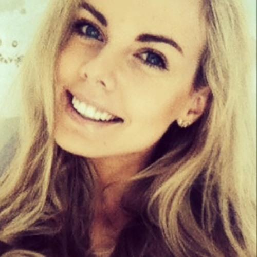 Chelsey White 6's avatar
